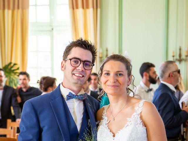 Le mariage de François et Charlotte à Sainte-Luce-sur-Loire, Loire Atlantique 12