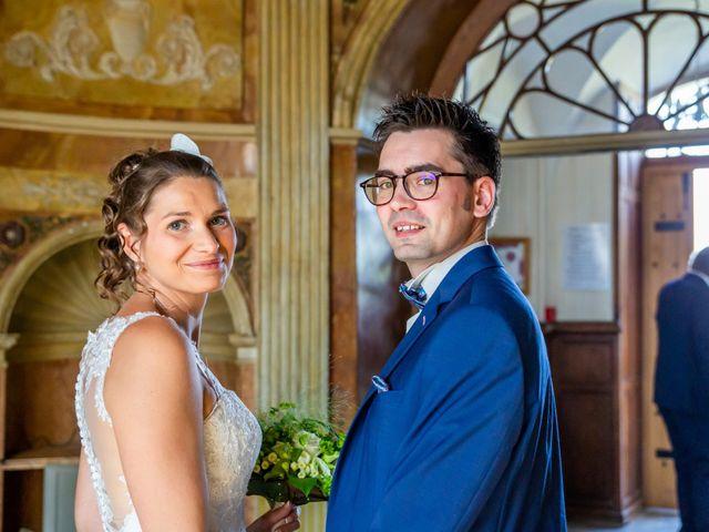 Le mariage de François et Charlotte à Sainte-Luce-sur-Loire, Loire Atlantique 14