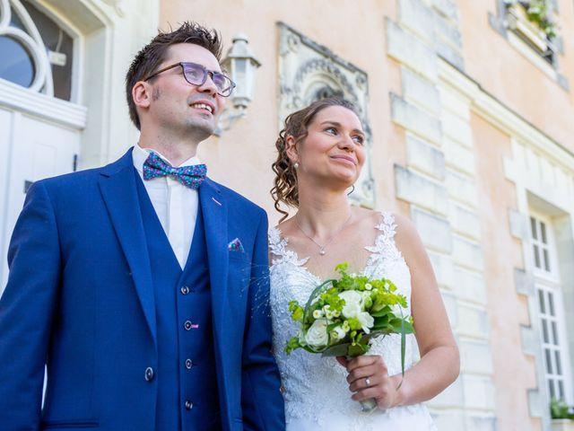Le mariage de François et Charlotte à Sainte-Luce-sur-Loire, Loire Atlantique 15
