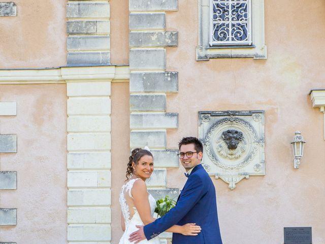 Le mariage de François et Charlotte à Sainte-Luce-sur-Loire, Loire Atlantique 16