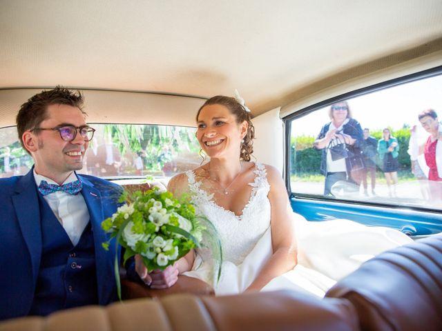 Le mariage de François et Charlotte à Sainte-Luce-sur-Loire, Loire Atlantique 17