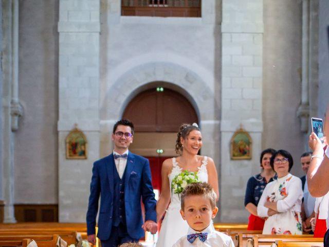 Le mariage de François et Charlotte à Sainte-Luce-sur-Loire, Loire Atlantique 19