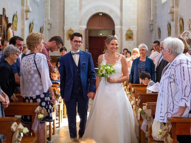 Le mariage de François et Charlotte à Sainte-Luce-sur-Loire, Loire Atlantique 20