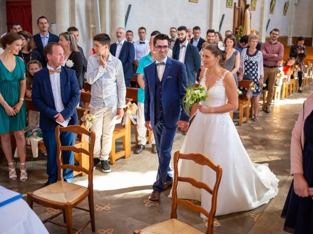 Le mariage de François et Charlotte à Sainte-Luce-sur-Loire, Loire Atlantique 21