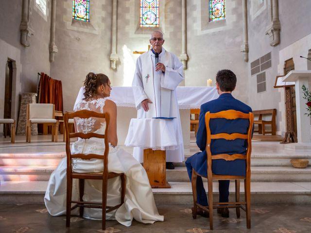 Le mariage de François et Charlotte à Sainte-Luce-sur-Loire, Loire Atlantique 22