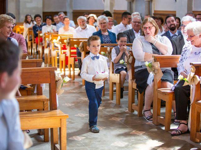 Le mariage de François et Charlotte à Sainte-Luce-sur-Loire, Loire Atlantique 23