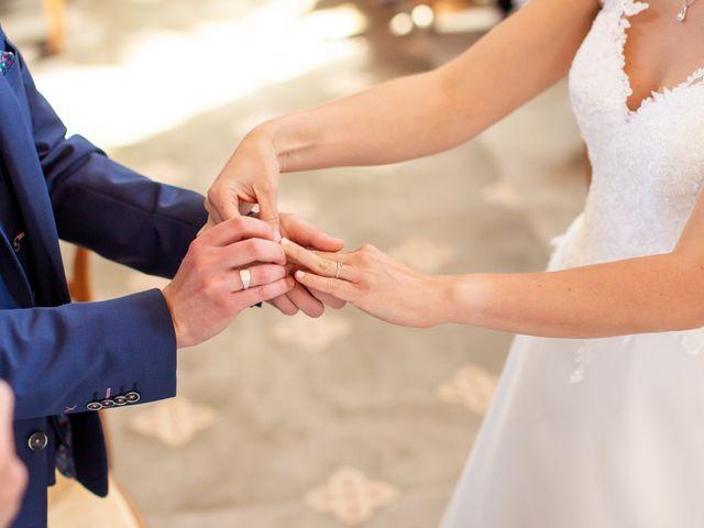 Le mariage de François et Charlotte à Sainte-Luce-sur-Loire, Loire Atlantique 25