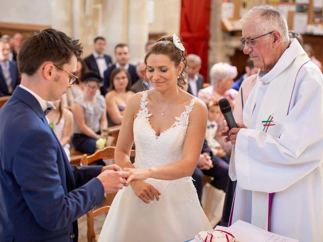 Le mariage de François et Charlotte à Sainte-Luce-sur-Loire, Loire Atlantique 26