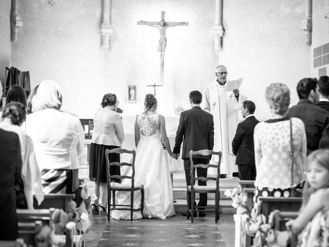 Le mariage de François et Charlotte à Sainte-Luce-sur-Loire, Loire Atlantique 27