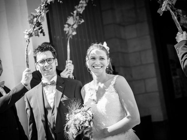 Le mariage de François et Charlotte à Sainte-Luce-sur-Loire, Loire Atlantique 30