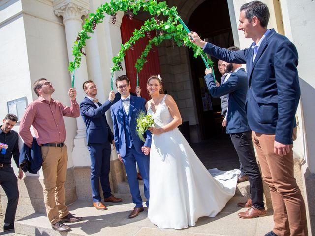 Le mariage de François et Charlotte à Sainte-Luce-sur-Loire, Loire Atlantique 31