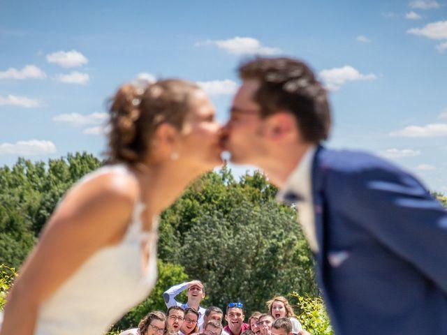 Le mariage de François et Charlotte à Sainte-Luce-sur-Loire, Loire Atlantique 46