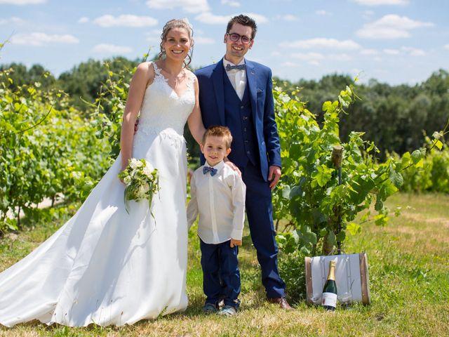 Le mariage de François et Charlotte à Sainte-Luce-sur-Loire, Loire Atlantique 50