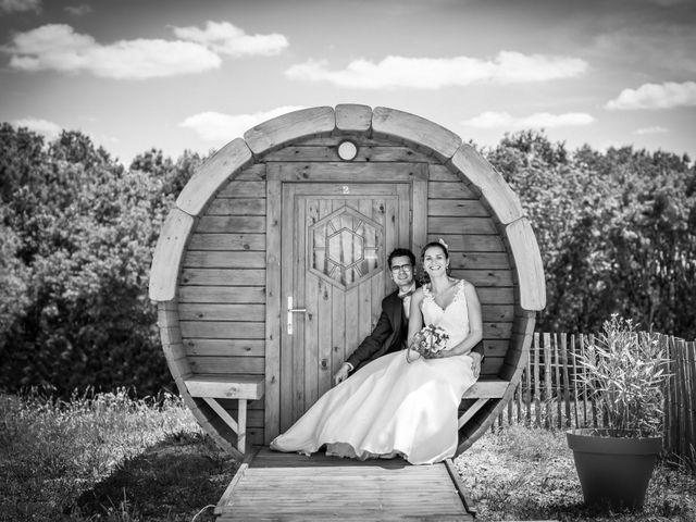 Le mariage de François et Charlotte à Sainte-Luce-sur-Loire, Loire Atlantique 52