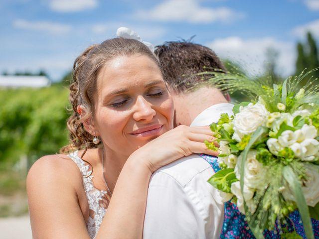 Le mariage de François et Charlotte à Sainte-Luce-sur-Loire, Loire Atlantique 58