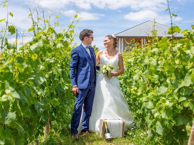 Le mariage de François et Charlotte à Sainte-Luce-sur-Loire, Loire Atlantique 59