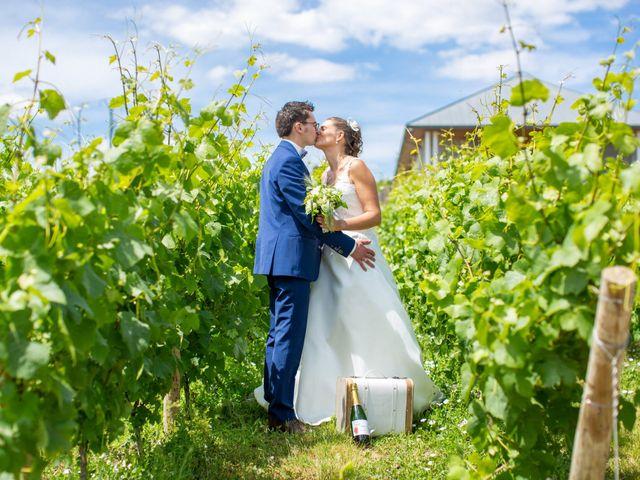 Le mariage de François et Charlotte à Sainte-Luce-sur-Loire, Loire Atlantique 60