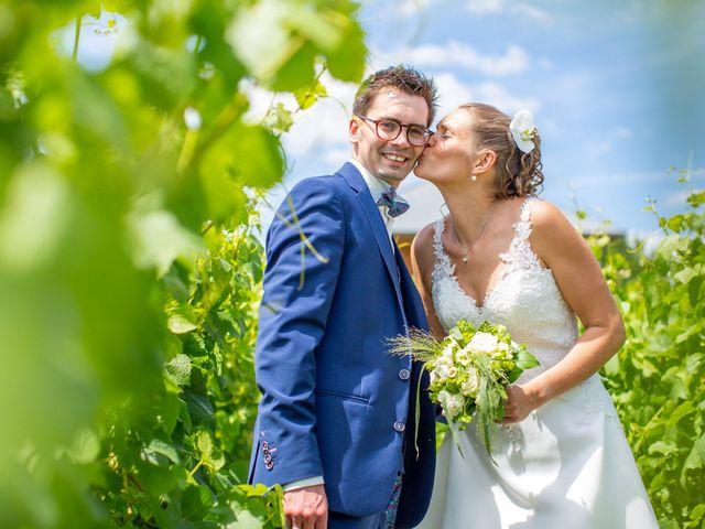 Le mariage de François et Charlotte à Sainte-Luce-sur-Loire, Loire Atlantique 2