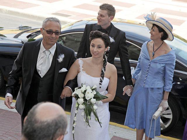 Le mariage de Kévin et Claudia à Marignane, Bouches-du-Rhône 11