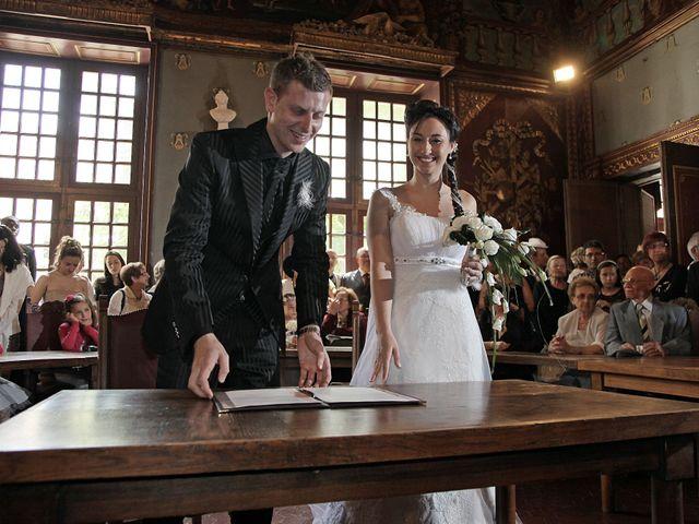 Le mariage de Kévin et Claudia à Marignane, Bouches-du-Rhône 13