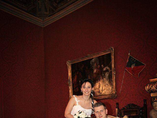 Le mariage de Kévin et Claudia à Marignane, Bouches-du-Rhône 14