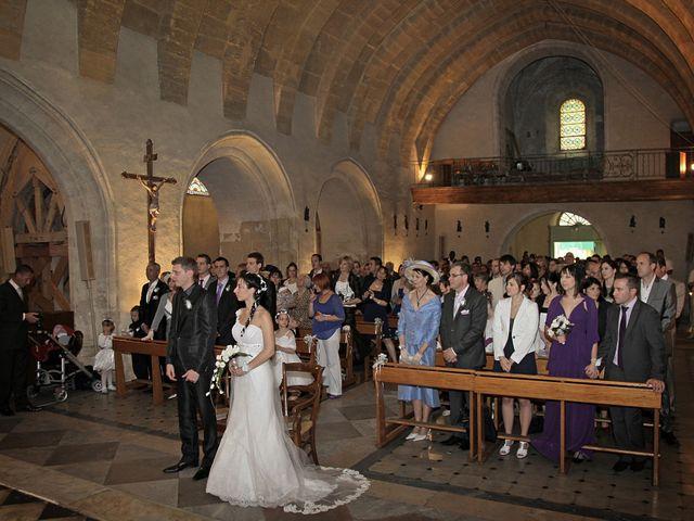 Le mariage de Kévin et Claudia à Marignane, Bouches-du-Rhône 20