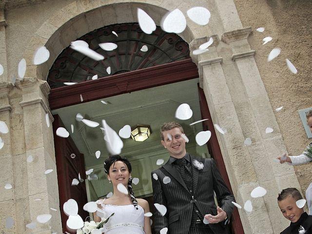 Le mariage de Kévin et Claudia à Marignane, Bouches-du-Rhône 22