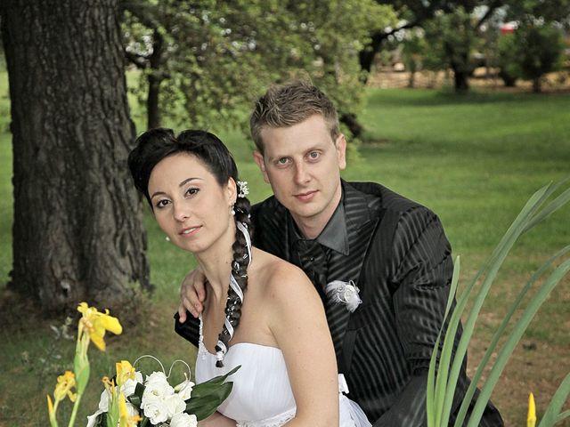 Le mariage de Kévin et Claudia à Marignane, Bouches-du-Rhône 29