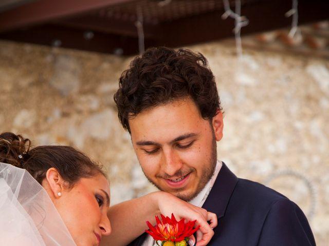 Le mariage de Anaël et Camille à Montpellier, Hérault 8