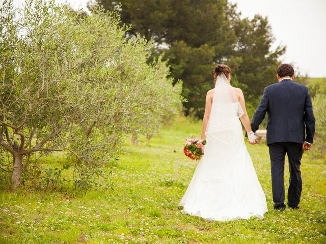 Le mariage de Anaël et Camille à Montpellier, Hérault 1