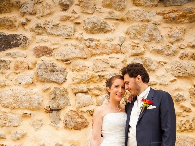 Le mariage de Anaël et Camille à Montpellier, Hérault 9