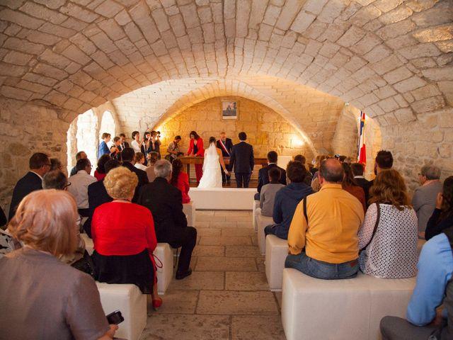 Le mariage de Anaël et Camille à Montpellier, Hérault 10