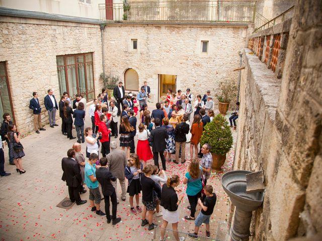 Le mariage de Anaël et Camille à Montpellier, Hérault 12