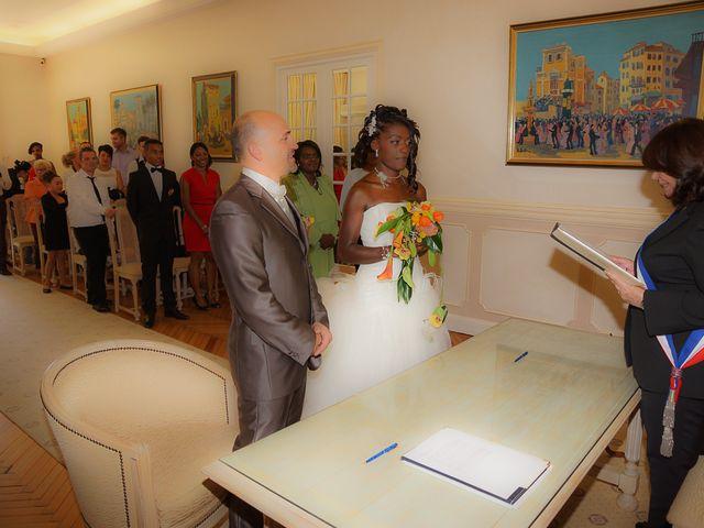 Le mariage de Cédric et Florence à Le Cannet, Alpes-Maritimes 2