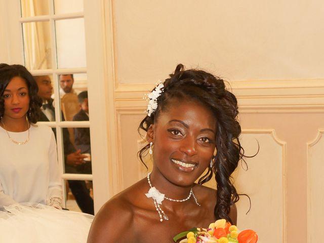 Le mariage de Cédric et Florence à Le Cannet, Alpes-Maritimes 5