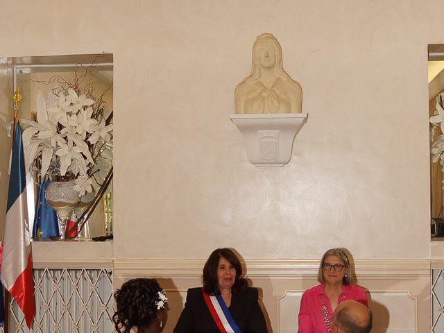 Le mariage de Cédric et Florence à Le Cannet, Alpes-Maritimes 8