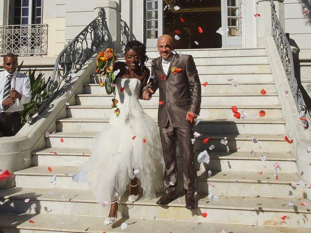 Le mariage de Cédric et Florence à Le Cannet, Alpes-Maritimes 9