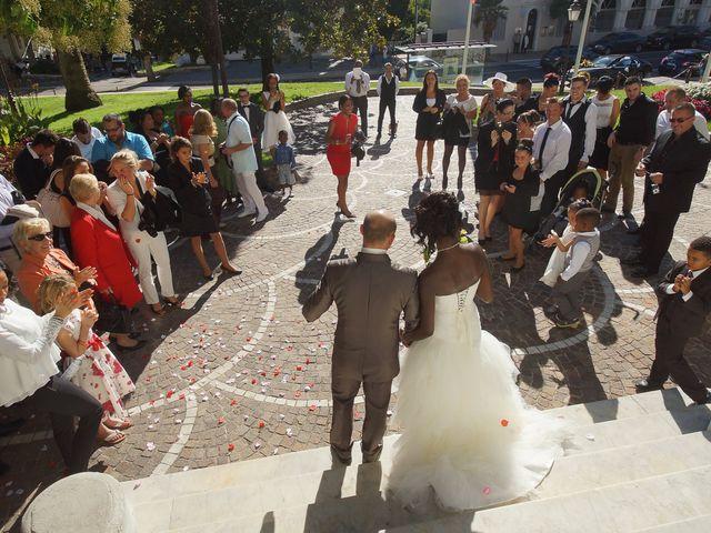 Le mariage de Cédric et Florence à Le Cannet, Alpes-Maritimes 10