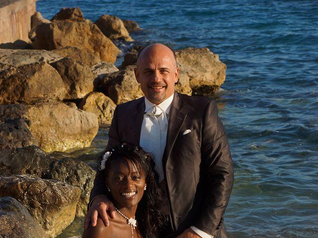 Le mariage de Cédric et Florence à Le Cannet, Alpes-Maritimes 11