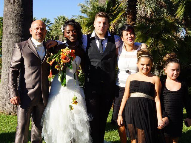 Le mariage de Cédric et Florence à Le Cannet, Alpes-Maritimes 12