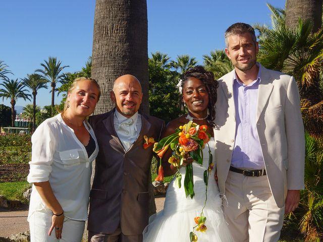 Le mariage de Cédric et Florence à Le Cannet, Alpes-Maritimes 13