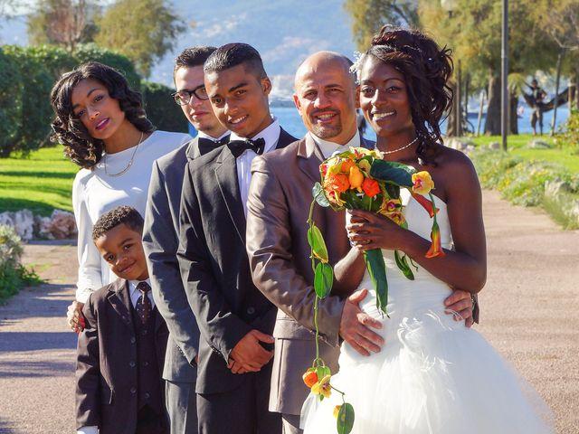 Le mariage de Cédric et Florence à Le Cannet, Alpes-Maritimes 18