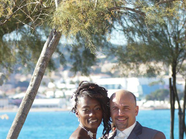 Le mariage de Cédric et Florence à Le Cannet, Alpes-Maritimes 23