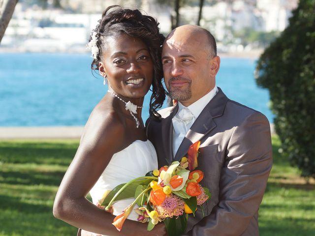 Le mariage de Cédric et Florence à Le Cannet, Alpes-Maritimes 25