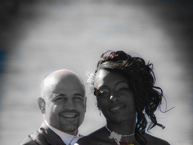 Le mariage de Cédric et Florence à Le Cannet, Alpes-Maritimes 26