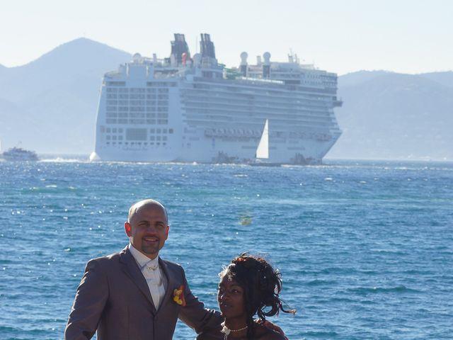 Le mariage de Cédric et Florence à Le Cannet, Alpes-Maritimes 27