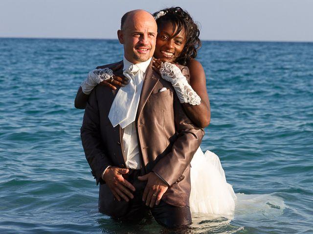 Le mariage de Cédric et Florence à Le Cannet, Alpes-Maritimes 32