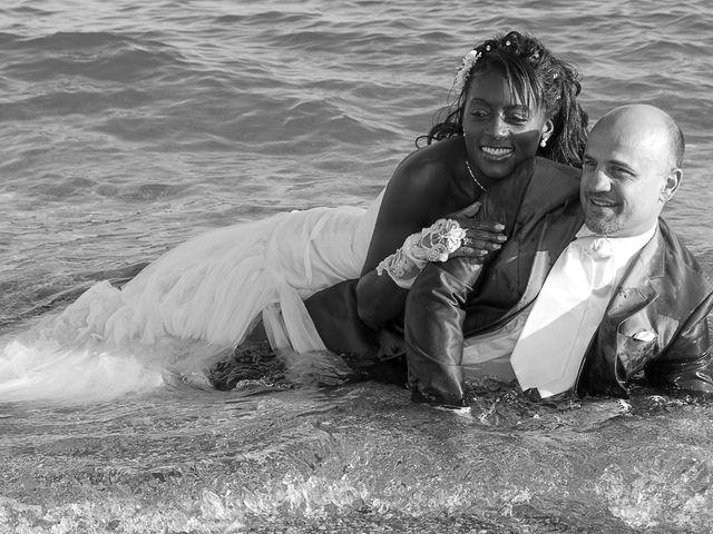 Le mariage de Cédric et Florence à Le Cannet, Alpes-Maritimes 38