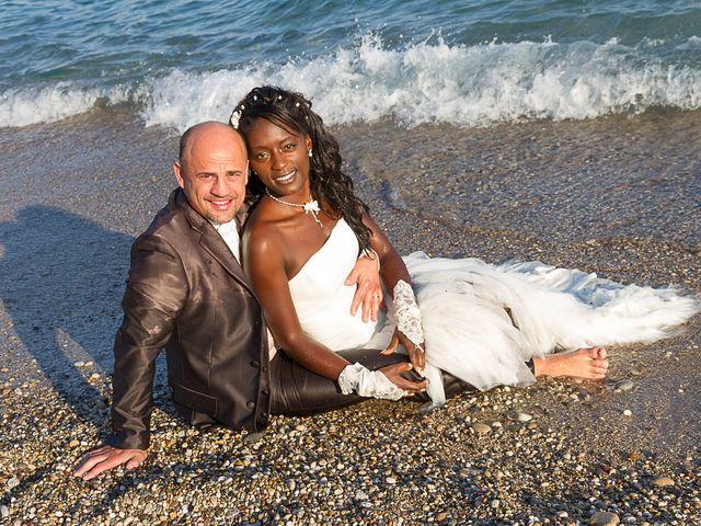 Le mariage de Cédric et Florence à Le Cannet, Alpes-Maritimes 40