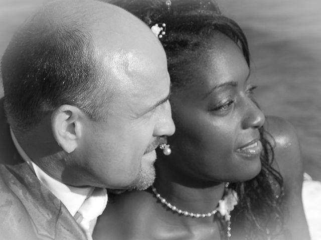 Le mariage de Cédric et Florence à Le Cannet, Alpes-Maritimes 41